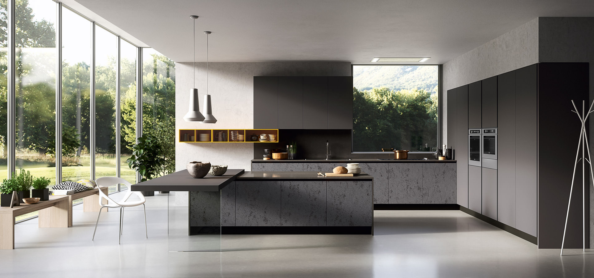 Top Cucine Industriali - MU56