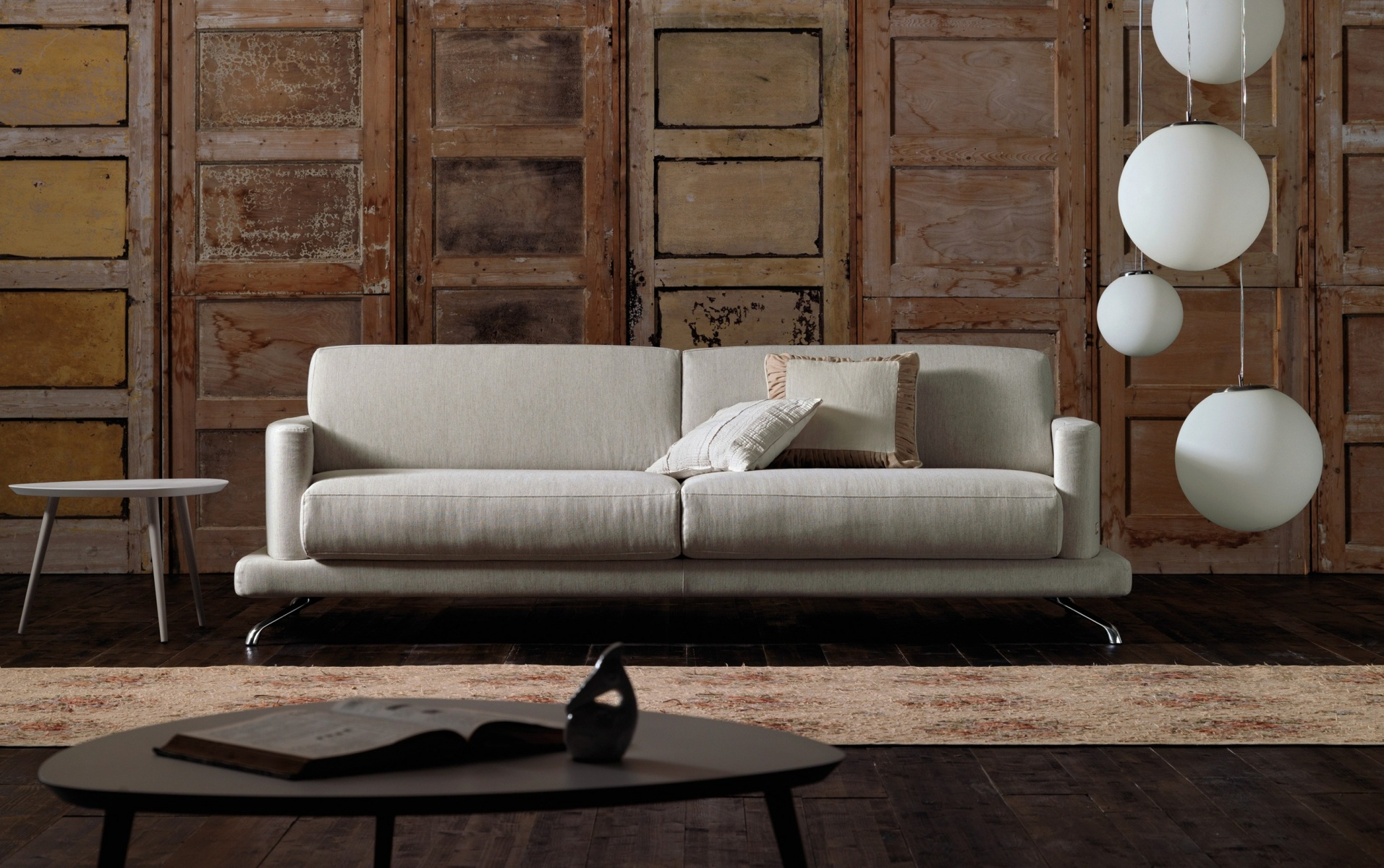 Doimo sofas for Divani salotti