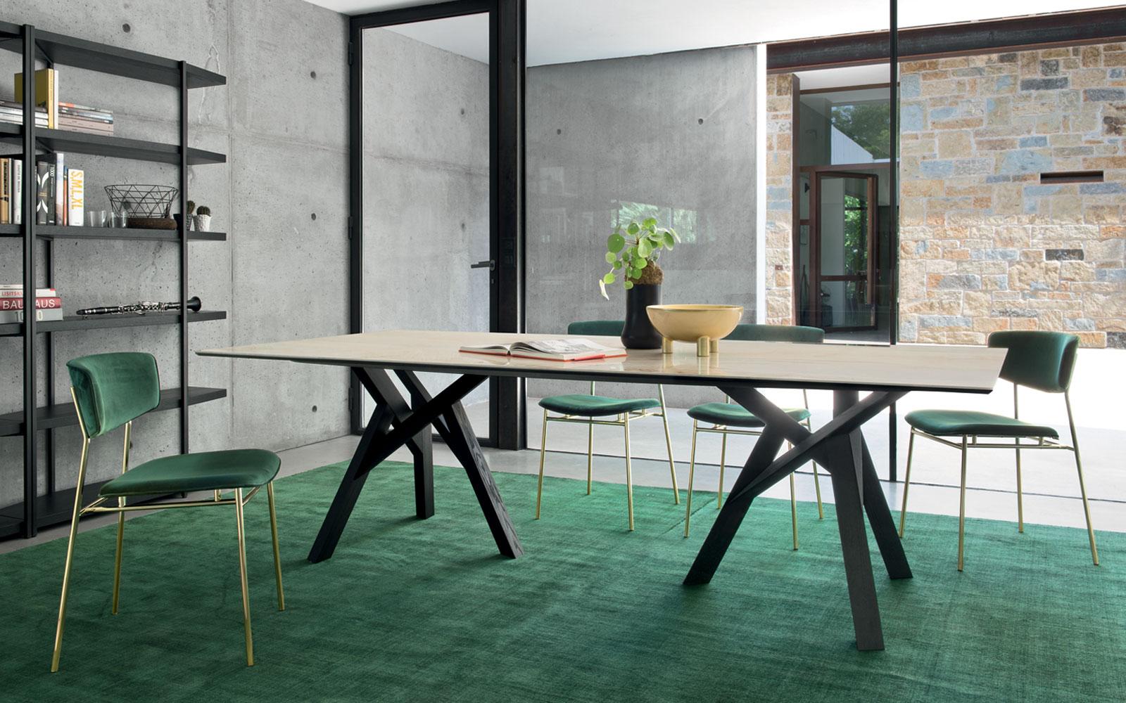 Arredare casa con il verde greenery arredobene for Casa design arredamenti