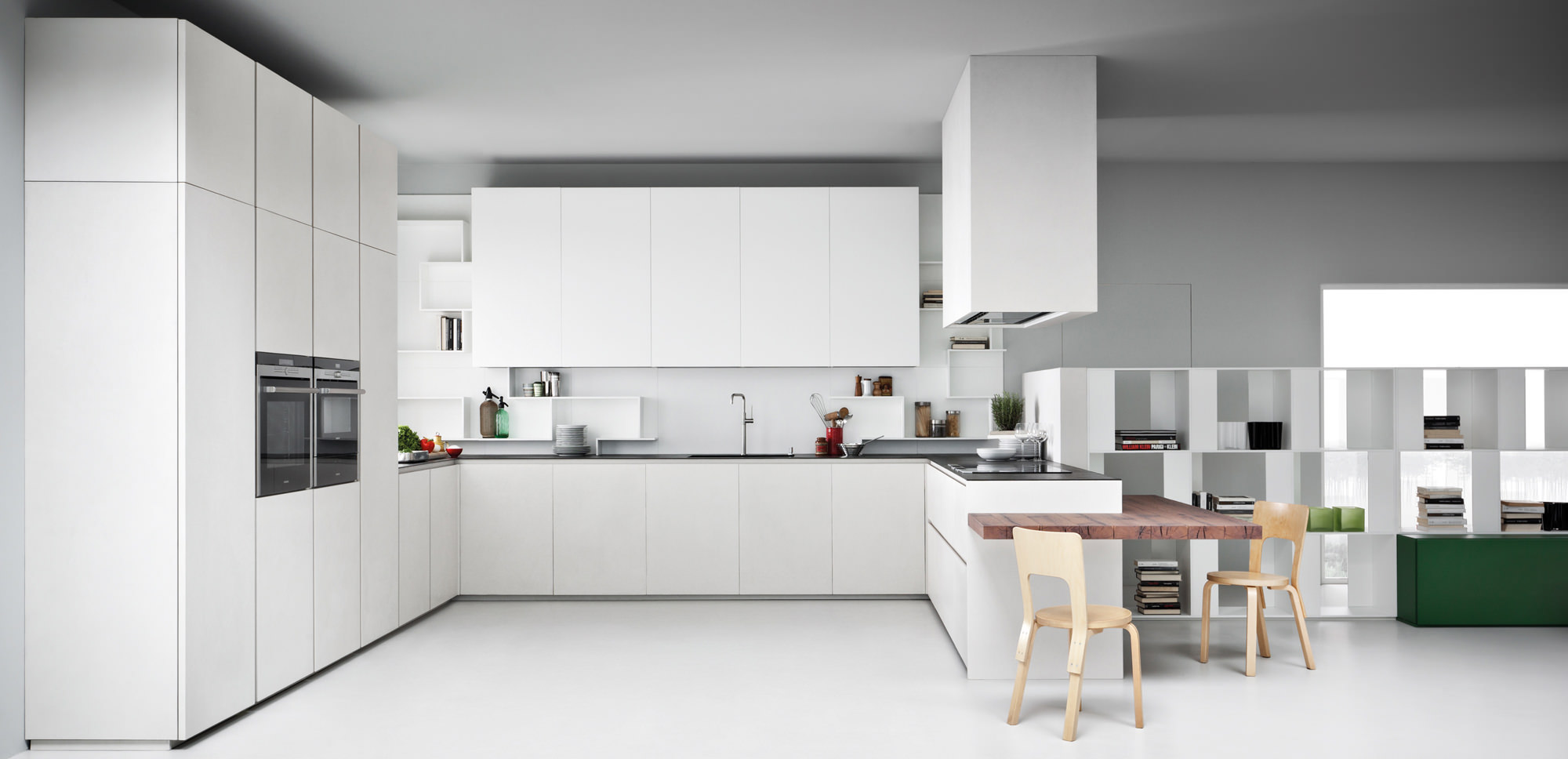 Arredare la cucina quale stile scegliere arredobene - Arredare la cucina ...