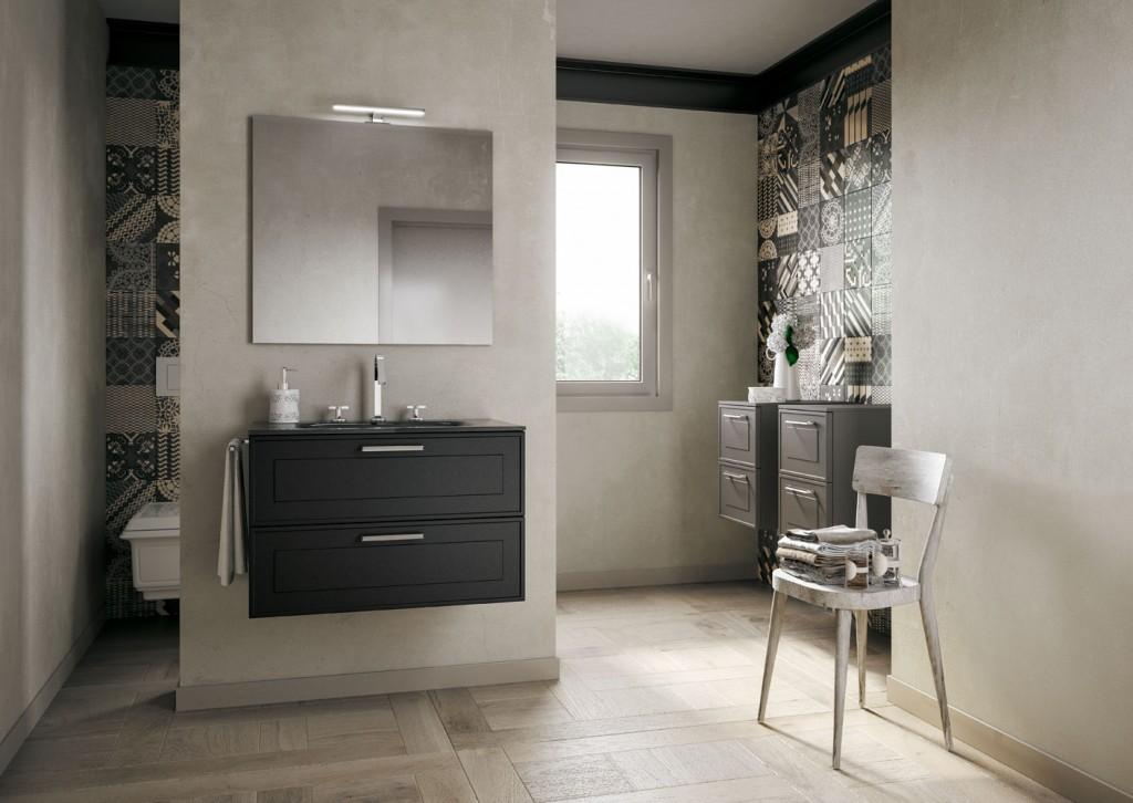Bagni mobili e complementi per il tuo bagno bolzano for Arredo bagno bolzano