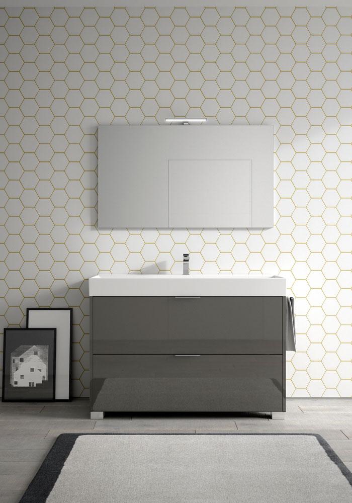 Bagni mobili e complementi per il tuo bagno bolzano arredobene - Complementi per bagno ...