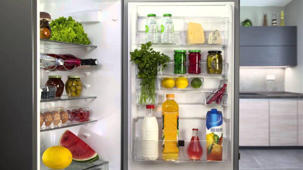 frigorifero electrolux elettrodomestici