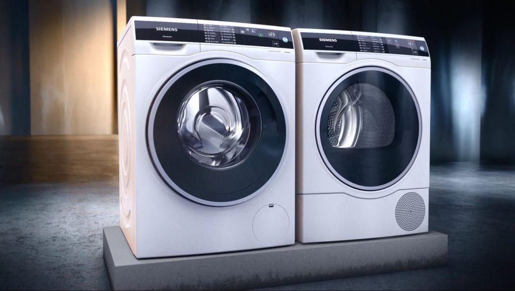 lavatrici siemens elettrodomestici